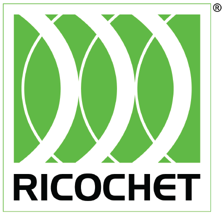 Texecom Premier Ricochet External TD-W Wireless Outdoor PIR - Black (GBW-0001)