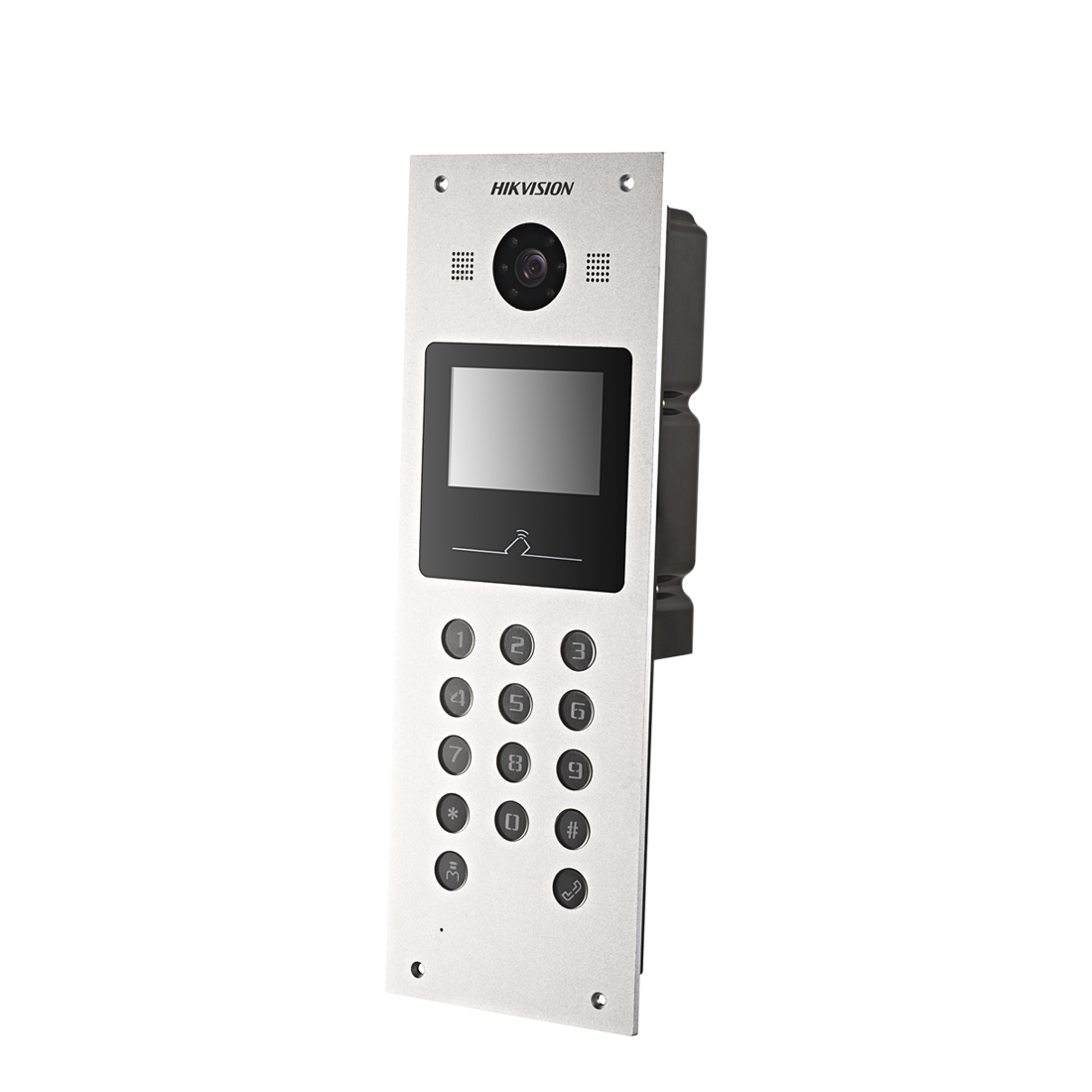 Access Control & Intercoms