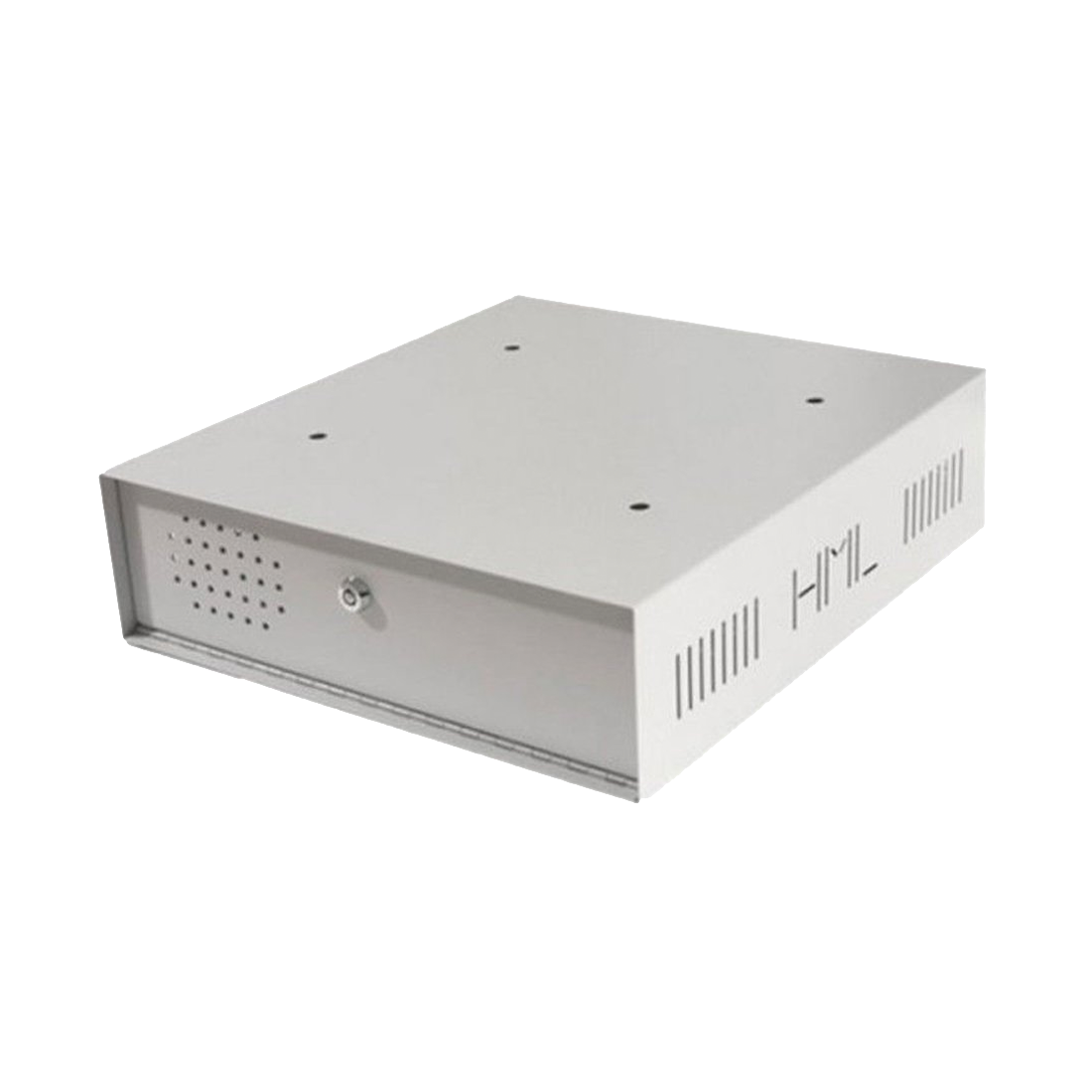 DVR Enclosures