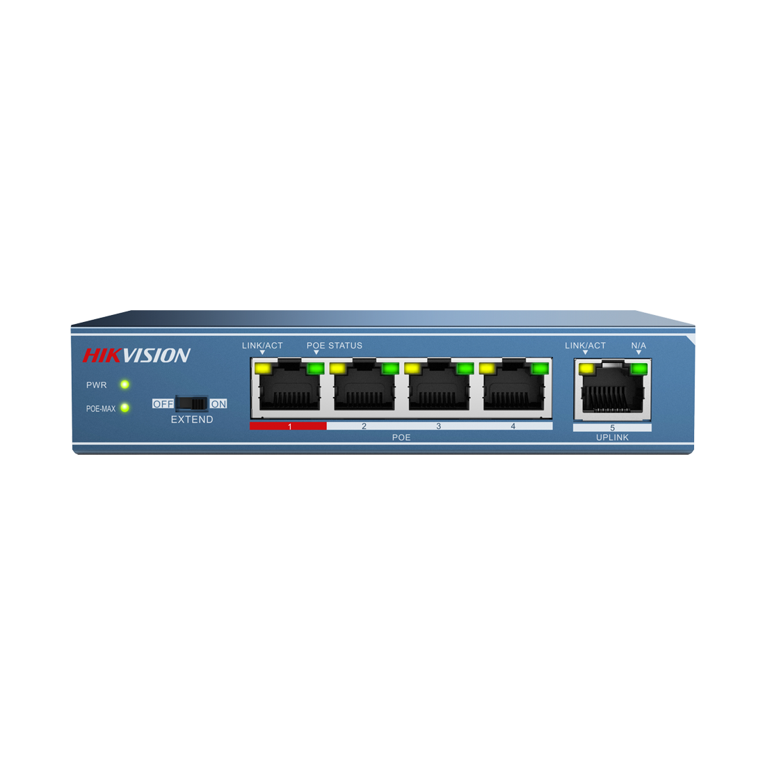 POE Switches & Networking