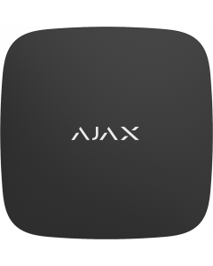 Ajax LeaksProtect Wireless Flood Detector - Black (AJA-8065)