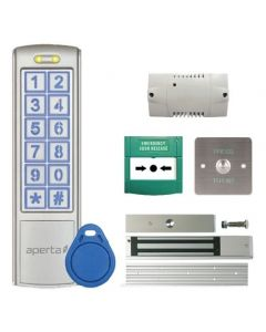 ESP EZ-TAG3PRO Proximity and Keypad Door Entry Kit (EZ-TAG3PRO)