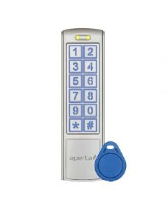 ESP EZ-TAG3 Proximity and Keypad Door Entry (EZ-TAG3)