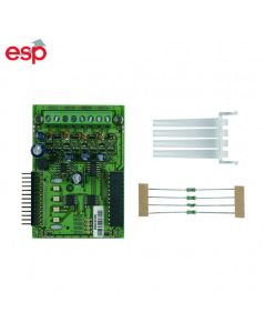 ESP 4 Zone Sounder Expander Card (MAGSC-816)