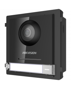 Hikvision IP Intercom 1 Button Camera Module (DS-KD8003-IME1)