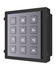 Hikvision IP Intercom Keypad Module (DS-KD-KP)