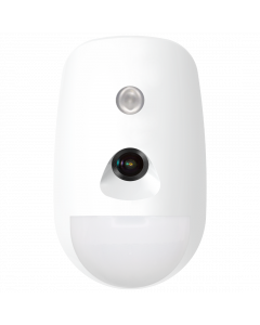 Hikvision AX Pro Wireless ColorVu Camera PIR (DS-PDPC12PF-EG2-WE)