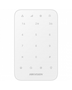 Hikvision AX Pro Wireless Keypad (DS-PK1-E-WE)