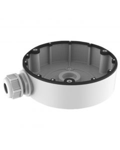Hikvision IP Turret Dome Deep Base (DS-1280ZJ-DM8)