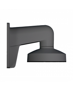 Hikvision 140 Wall Bracket - Grey (DS-1273ZJ-140-GR)