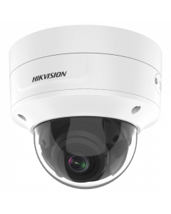Hikvision IP Acusense 4MP 40m Vandal Dome Motorised 2.8-12mm (DS-2CD2746G2-IZS)