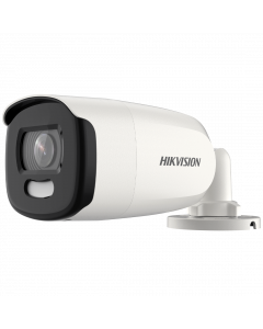 Hikvision POC ColorVu 5MP 40m Bullet 3.6mm (DS-2CE12HFT-E-3.6MM)