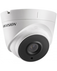 Hikvision POC Turbo TVI 5MP 40m Turret Dome 2.8mm (DS-2CE56H0T-IT3E-2.8MM)