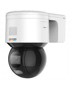 Hikvision IP ColorVu 4MP 30m PT Speed Dome with Bracket (DS-2DE3A400BW-DE(F1)(S5))
