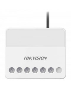 Hikvision AX Pro Wireless Low Voltage Relay (DS-PM1-O1L-WE)