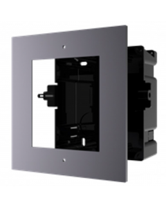 Hikvision Modular 1 Way Flush Mounting Bracket (DS-KD-ACF1)