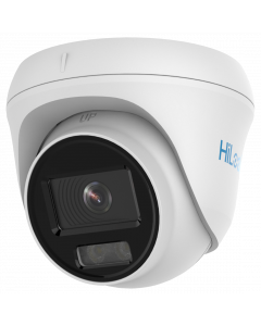 HiLook by Hikvision IP ColorVu 5MP 30m Turret Dome 2.8mm (IPC-T259H-2.8MM)