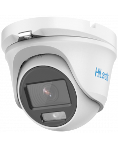 HiLook by Hikvision ColorVu 4in1 2MP 20m Turret Dome 2.8mm (THC-T129-M-2.8MM)