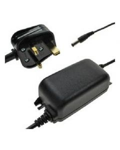 Haydon 12v 2Ah Inline Power Supply (HAY- PSUINLINE2A)