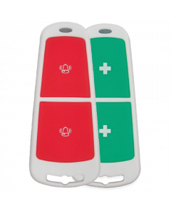 Pyronix Enforcer HUD/MED-WE Wireless Panic Button (ENF-HUD-MED-WE)