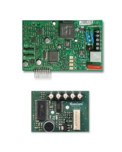 Texecom Premier Elite Speech Module & Com2400 Kit (CGE-0002)