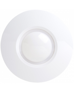 Texecom Ricochet Capture 360 CD-W Dual Tech Ceiling Mount 360° Wireless PIR (GDE-0001)