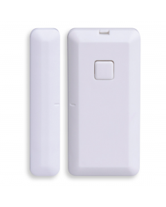 Texecom Premier Elite Ricochet Micro Contact-W Wireless Door Contact - White (GHA-0001)