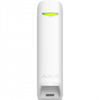 Ajax MotionProtect Curtain Wireless Curtain PIR - White (AJA-13268)