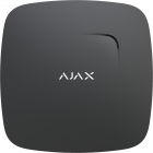 Ajax FireProtect Plus Wireless Carbon Monoxide, Smoke & Heat - Black (AJA-8218)