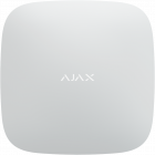 Ajax Hub Control Panel - GSM & Ethernet - White (AJA-22910)