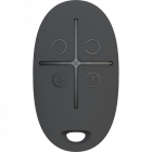 Ajax SpaceControl Wireless Keyfob - Black (AJA-22967)