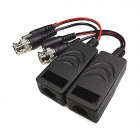 Pigtail HD Power/Video Balun - Pack of 2 (HAY-HDPVB02)