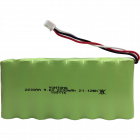 Pyronix Enforcer Lithium Battery for Control Panel (BATT-ENF8XAA)