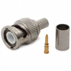BNC Crimp Connector (CON-BNC-CRIMP)