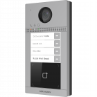 Hikvision IP 4 Button Villa Intercom with Prox (DS-KV8413-WME1)