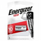 Energizer CR123A 3v Lithium Battery (EN-CR123A)