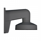 Hikvision 110-TRS Wall Bracket - Grey (DS-1272ZJ-110-TRS-GR)