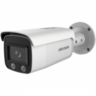 Hikvision IP Acusense ColorVu 4MP 30m Bullet 4mm (DS-2CD2T47G2-L-4MM)