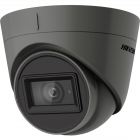 Hikvision Turbo TVI 4K 8MP 60m Turret Dome 2.8mm - Grey (DS-2CE78U1T-IT3F-2.8MM-GR)