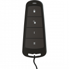 Pyronix Enforcer KEYFOB-WE Two Way Wireless Keyfob (ENF-KEYFOB-WE)