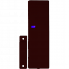 Pyronix Enforcer MC2-BR-WE Wireless Door Contact - Brown (ENF-MC2-BR-WE)