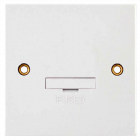 Selectric Unswitched 3 Amp Fused Spur Connection Unit (LG9228/3)