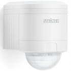 Steinel IS 240 DUO Lighting PIR Motion Sensor - White (IS240-WH)