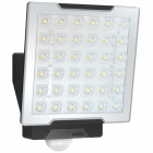 Steinel XLED PRO Square XL LED 48W Floodlight with PIR - Black (XLED-PRO-SQ-XL-PIR-B)