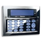 Texecom Premier Elite FMK Flush Mount Keypad - Polished Chrome (DBD-0121)