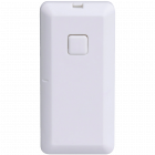 Texecom Premier Elite Ricochet Micro Shock-W Wireless Shock - White (GHC-0001)