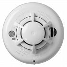 Visonic PG2 PowerMaster SMD-429 Wireless Smoke & Heat Detector (0-500326)